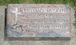 William R. McGrath
