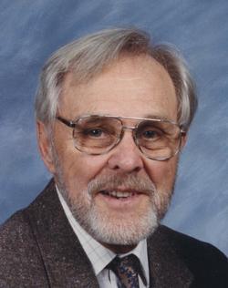 """William H. """"Bill"""" Brockdorf, Sr"""