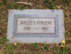Dollie Elvira Vincent