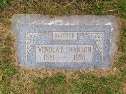 "Vendla Elvira ""Eva"" Swanson"