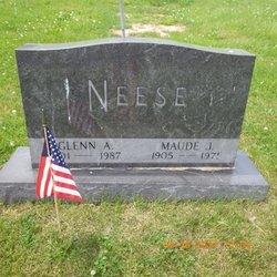 Glenn A. Neese
