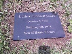 Glenn Rhodes
