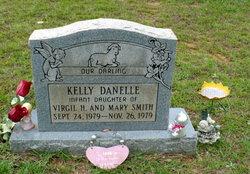 Kelly Danelle Smith