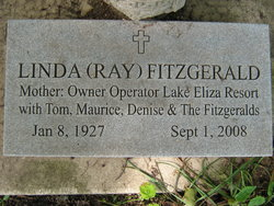 Linda O. <I>Ray</I> Fitzgerald