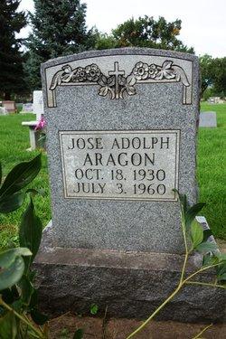 Jose Adolfo Aragon