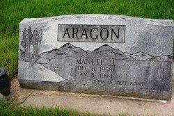 Manuel J Aragon
