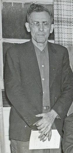 Robert Henry Hardin