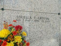 Louella <I>Terrebonne</I> Griffin