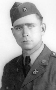 Pvt Clifton G. Lee