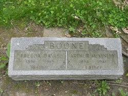 Arthur McKinley Boone Sr.