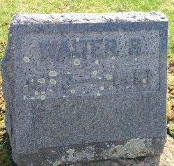 Walter Benjamin Bullock