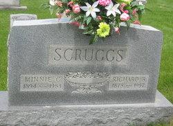 Richard Berry Scruggs