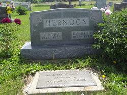 George Everett Herndon