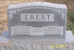 Glen J. Ebert