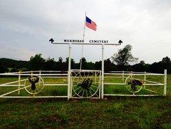 Warhorse Cemetery