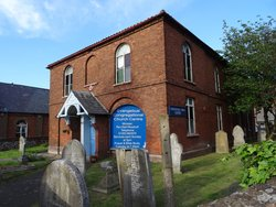 Evangelical Congregational Churchyard