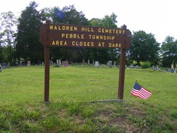Waldren Hill Cemetery