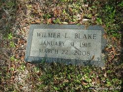 Wilmer L. Blake