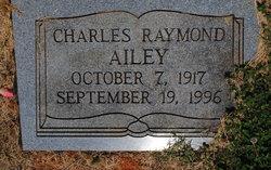 Charles Raymond Ailey