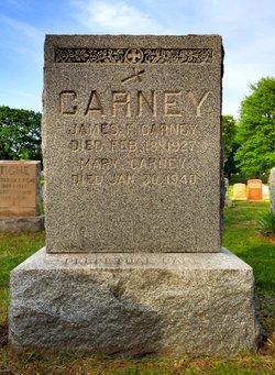 Mary Carney