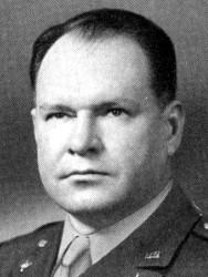 COL John Riley Kane
