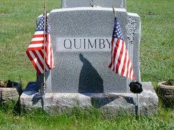 PFC Warren B Quimby