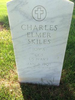 Charles Elmer Skiles