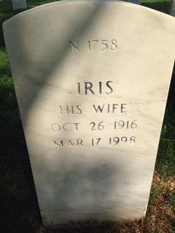 Iris Skiles