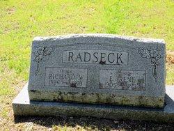 Richard Oscar Radseck