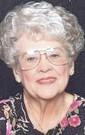 """Marjorie Jo """"Margie"""" <I>McKoy</I> Calahan"""