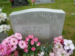 Josie Belle <I>Addison</I> Horn