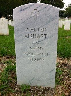 Walter Airhart
