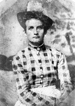 Catherine Elvira <I>Carr</I> Byrd