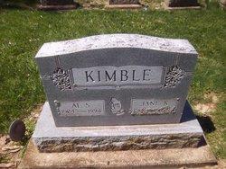 Jane A. <I>Kayler</I> Kimble