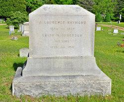 J. Laurence Raymond