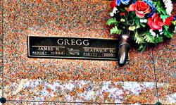 Beatrice H. Gregg