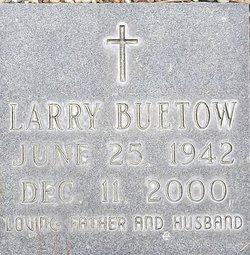 Larry Wayne Buetow