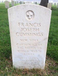 Francis Joseph Cummings
