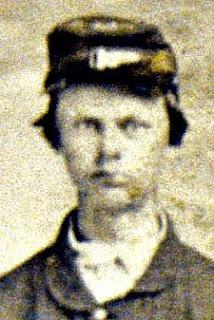 Pvt John Fuller Bingham