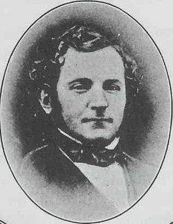 James Giles Hampton