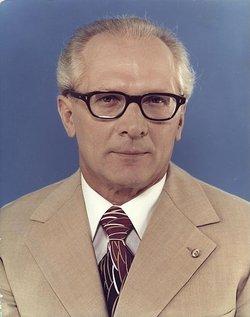Erich Ernst Paul Honecker