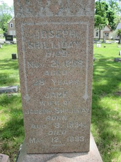 Joseph Shilliday