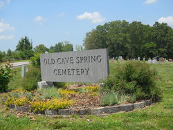 Old Cave Spring Cemetery