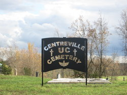 Centreville United Church Cemetery