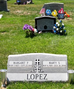 Marty S Lopez