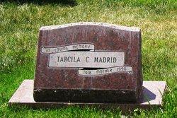Tarcila C Madrid
