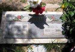 Henry A Trujillo