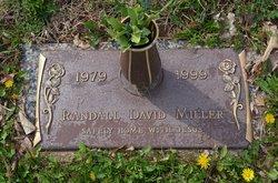 Randall David Miller