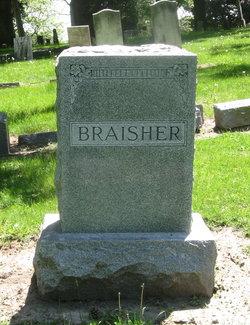 Olive Irene Braisher