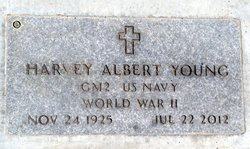 Harvey A. Young